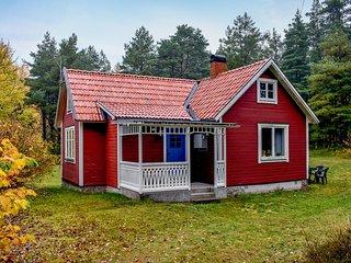 Stunning home in Fågelmara w/ 1 Bedrooms (S20217)