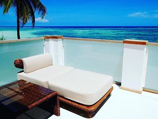 Ocean View Luxory Penthouse Nnè ZanzibarHouses