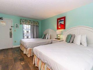 Ocean View One Bedroom Suite~Monterey Bay 1411