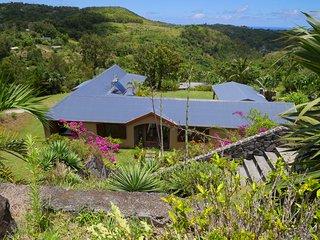L'Hacienda - Ile Rodrigues