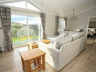 77647 Log Cabin situated in Castle Douglas 12mls SW