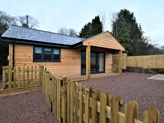 77721 Log Cabin situated in Bewdley (5mls NW)