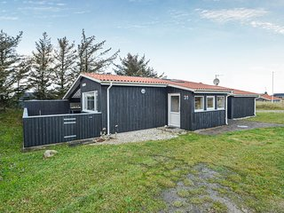 Nice home in Thisted w/ 3 Bedrooms