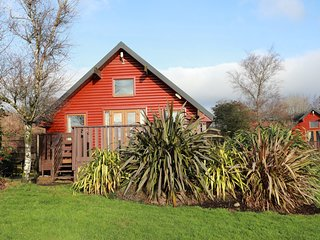 77698 Log Cabin situated in Castle Douglas 12mls SW