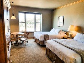 Cedar Breaks Lodge 2107
