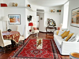 Casa Vacanze Pizzofalcone 41 b