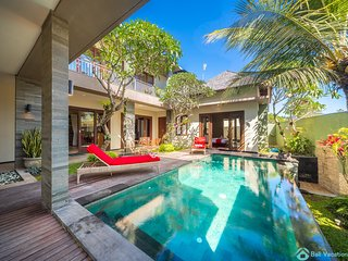 NEW Modern Luxury Villa  Jimbaran