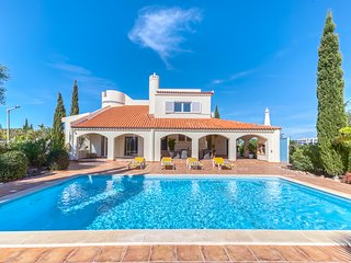 Casa Bodil, villa for 10 persons with private swimming pool