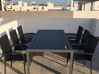Ático 3 dormitorios en solpark