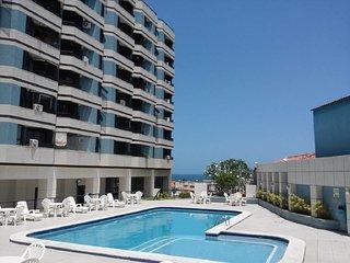 Apartamento Barra Tropical Residence