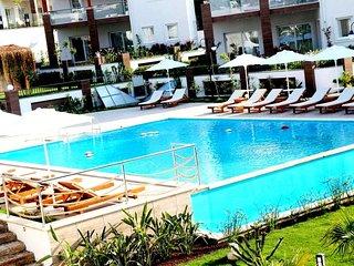 VIP Dibek Homes Villa Turunç