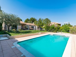 Villa Naturo - Relaxing stay with private swimming-pool by easyBNB