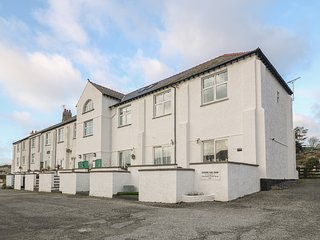 CORVETTE, family friendly, with a garden in Trearddur Bay, Ref 4504