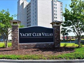 2202 Yacht Club Villas