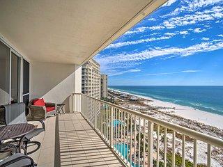 Waterfront Gulf Shores Escape w/ Resort Amenities!