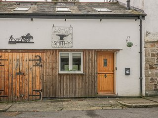 The Smithy, Lostwithiel