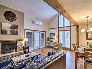 NEW! Well-Appointed Villa w/Sauna at Camelback Mtn