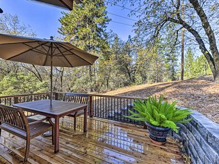 NEW! Quiet Cottage Between Sacramento & Lake Tahoe