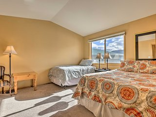 NEW! Mountainside Retreat < 9 Mi to Copper Mtn!