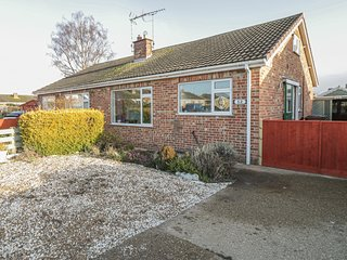The Bungalow at Mill Falls, Driffield