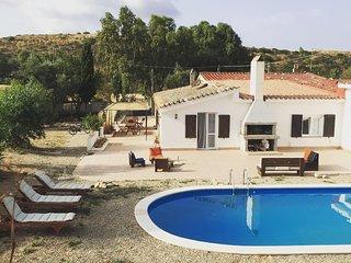 Domu Prexada, Sardinien Rural Cottage