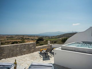 Villa Pathos · Minimal, stunning villa- plunge pool,  sea views