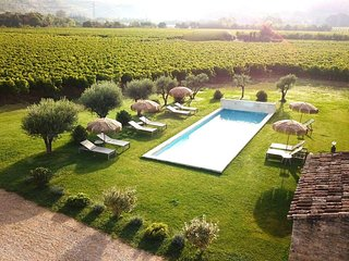 JDV Holidays - Gite St Alice, Luberon, Provence