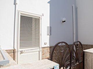 Casa Paola | centro Porto Cesareo, spiaggetta, a/c