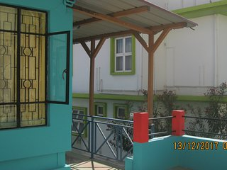 Indira Guest House Is In The Heart Of Flic En Flac