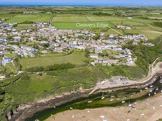 Cleavers Edge