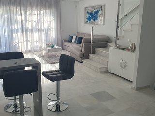 Luxury 4 bed Townhouse