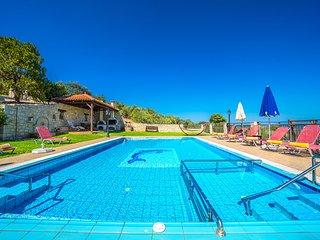 Iris Seaview Villa, Polemarchi Chania