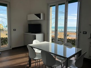 Beach Apartment Ostia
