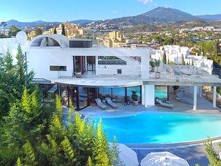 Casa Blanca Nueva Andalucia - Marbella