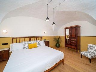 Apartamento lujoso en la parte antigua de Cáceres