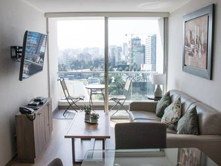 Discover Lima from this beautiful apt - Barranco