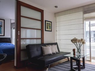Perfect apt. Excellent location in Barranco