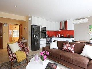 Hermoso apartamento en una ubicacion increible - Miraflores!