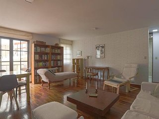 Wonderful bohemian apartment in Barranco!