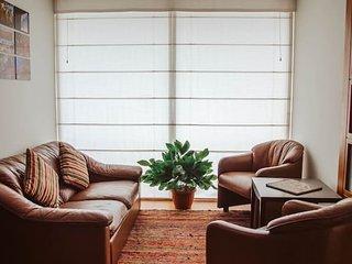 Enjoy Barranco at this beautiful apartment