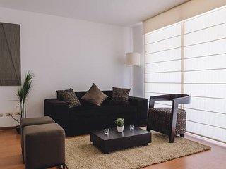 Comfortable & modern apartment in Barranco