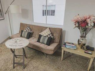 Amazing apartment in Barranco