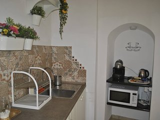 Nice apt in Matera & Wifi