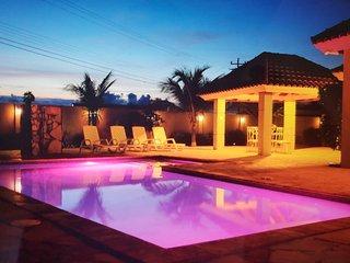 PALM BEACH LUXURY HOME ARUBA