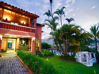 Medellín mansión