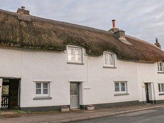 Bracon Cottage, Sticklepath
