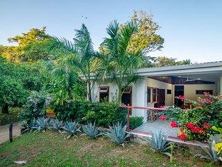Mar y Sol Beach House, Nicaragua