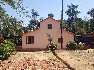 Edenpark Estate stay  Sakleshpur-Stay within a coffee estate