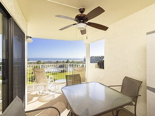Fantastic Ocean View Condo! Located at Popular Resort Colony Reef Club 3406