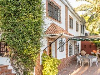 Alojamiento Rural El Valle, casa El Laurel (6-8 personas)